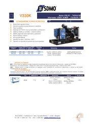 Motor VOLVO , TAD941GE Alternator LEROY ... - MLS | EXING