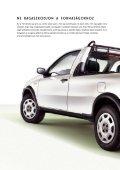 Fiat Strada katalógus - Kelet-Pest - Page 4