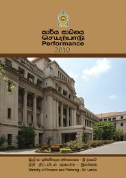 Performance 2010 - English - Department of Project Management ...