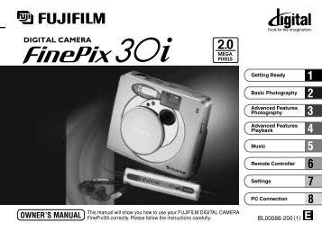 English - Fujifilm Canada