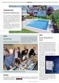 Private Badelandschaftenim Freien - Pool - Page 4