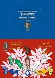 Calendario Villacidro Rifiuti 2012.indd - Comune di Villacidro