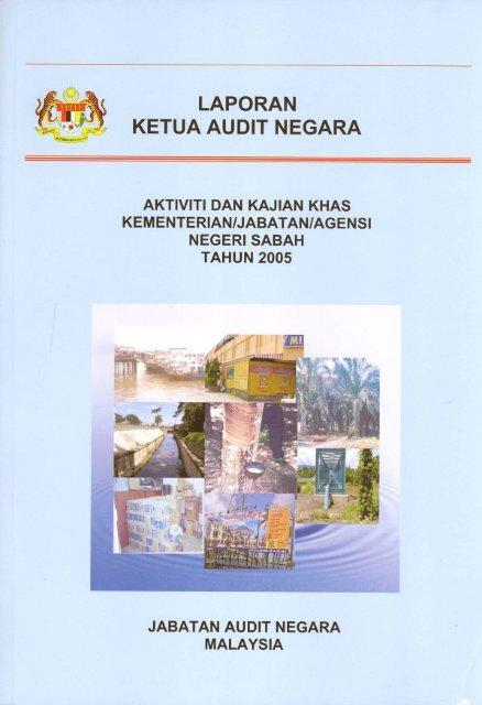 Sabah Jabatan Audit Negara