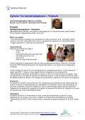 Nyhetsbrev nr 1 - Sykehuset Telemark - Page 3