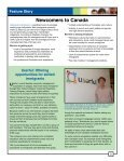 Calgary and Area Employer Labour Market News - January 2009 - Page 2