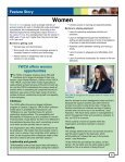 Calgary and Area Employer Labour Market News - January 2009 - Page 6