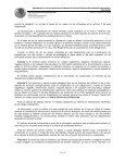 REGLAMENTO DE LA LEY DEL SEGURO SOCIAL EN ... - Conocer - Page 3