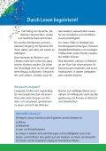 Flyer Einrichtungen - CBE - Seite 2