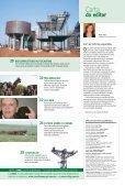 gg aa bbrr iieellaa bbuu ttcchh eerr - Canal : O jornal da bioenergia - Page 3