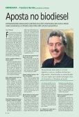 gg aa bbrr iieellaa bbuu ttcchh eerr - Canal : O jornal da bioenergia - Page 4