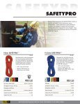Info | Sterling Rope Rescue Safety Catalog 2010 (pdf) - Page 6