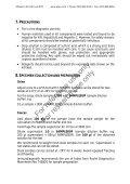 Albumin ELISA Kit - ALPCO Diagnostics - Page 5