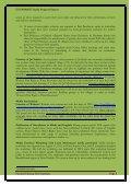Project Progress Report - Capacity4Dev - Page 5