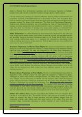 Project Progress Report - Capacity4Dev - Page 6