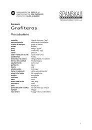 Grafiteros - UR