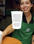 Beyond the cup. - Starbucks - Page 2