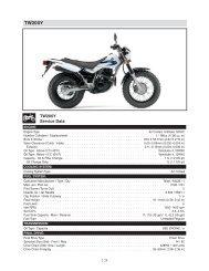 TW200Y - Yamaha