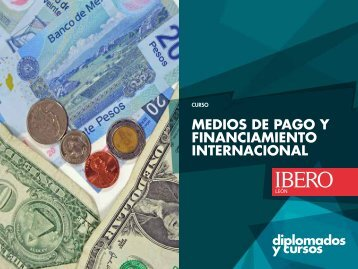 medios de pago y financiamiento internacional - Universidad ...