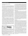 May-June 2009 - Human Factors and Ergonomics Society - Page 2
