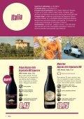 Novità e vini più venduti 2011 - Denner Wineshop.ch - Page 6