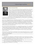 CHEMICAL ENGINEERING NEWS - College of Engineering - The ... - Page 7