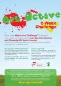 6 Week Challenge - Cork Sports Partnership - Page 2