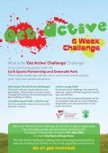 6 Week Challenge - Cork Sports Partnership - Page 4