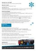 """Skituren"""" - Idrætsforeningen for handicappede i Aalborg - Page 2"""