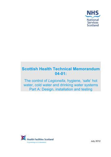 Heating And Ventilation Systems Health Technical
