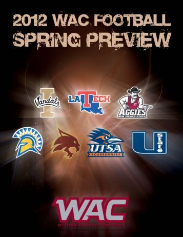 aggies new mexico state - Western Athletic Conference