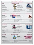 aggies new mexico state - Western Athletic Conference - Page 2