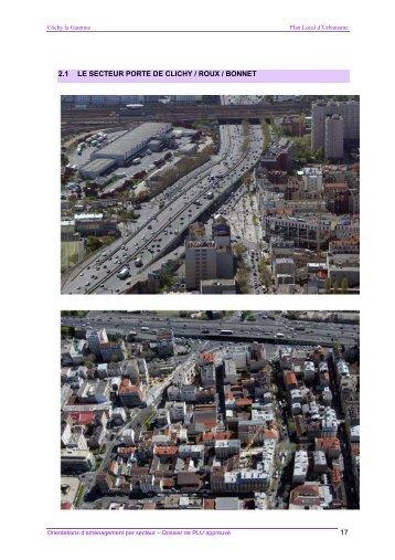 03 - orientations par secteur modifié - Ville de Clichy