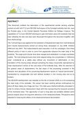 Technical report on advances in TLS and GB-SAR data processing ... - Page 2
