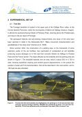 Technical report on advances in TLS and GB-SAR data processing ... - Page 7