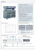 HigH Performance contact SHock freezerS - Page 4