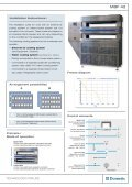 HigH Performance contact SHock freezerS - Page 5