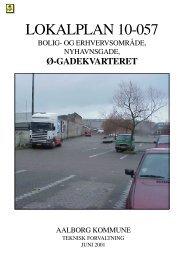 10-057 - Aalborg Kommune