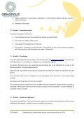Terms and Conditions: Genopole® Competition for Biotechnology ... - Page 2