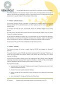 Terms and Conditions: Genopole® Competition for Biotechnology ... - Page 3