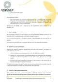 Terms and Conditions: Genopole® Competition for Biotechnology ... - Page 4