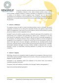 Terms and Conditions: Genopole® Competition for Biotechnology ... - Page 6