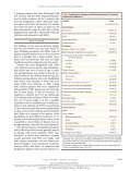 Clinical Findings in 111 Cases of Influenza A (H7N9) Virus Infection - Page 7