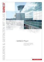 isolieren & gestalten mit glas sanco - von Glas Porschen GmbH