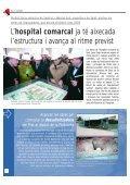 BUTLLETI 186.pdf - Ajuntament de Sant Joan Despí - Page 6
