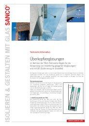SANCO PI Plus EN - von Glas Porschen GmbH