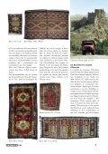 Les tapis et kilims de l'Anatolie orientale - König Tapis - Page 7