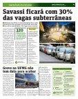 Vagas subterrâneas saem do papel até fim do mês - Metro - Page 3