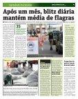 Vagas subterrâneas saem do papel até fim do mês - Metro - Page 5