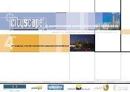 Cityscape 2002 - John A. Sandwick