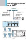 Serie XGT - SMC ETech - Page 3